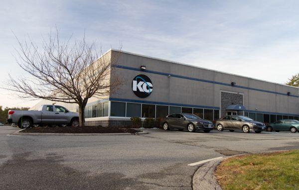 KC Precision Machining, LLC