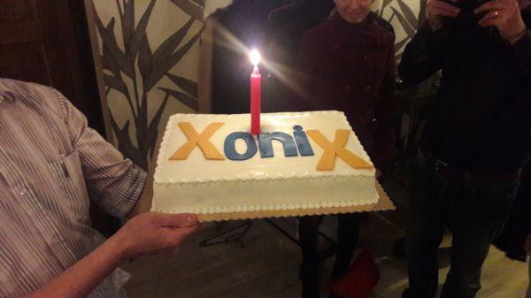Xonix SRL