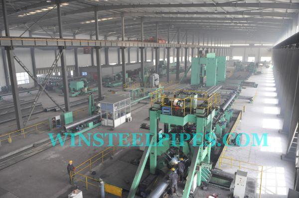 Winsteel Group Co.,Ltd