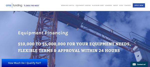 CMS Funding