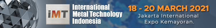 Fabrication Technology Indonesia March 2021
