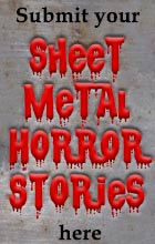 sheet metal horror stories