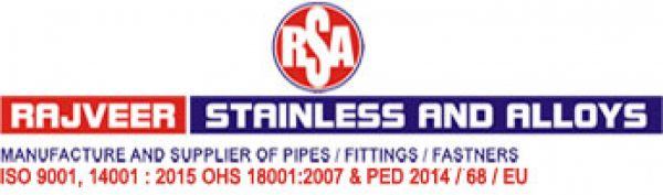 RAJVEER STAINLESS AND ALLOYS