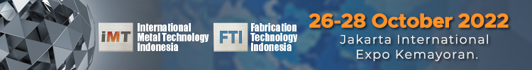 Fabrication Technology Indonesia March 2022